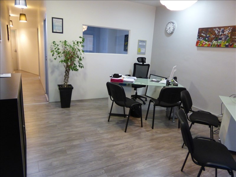 Location local commercial Bethune 1250€ +CH/ HT - Photo 2
