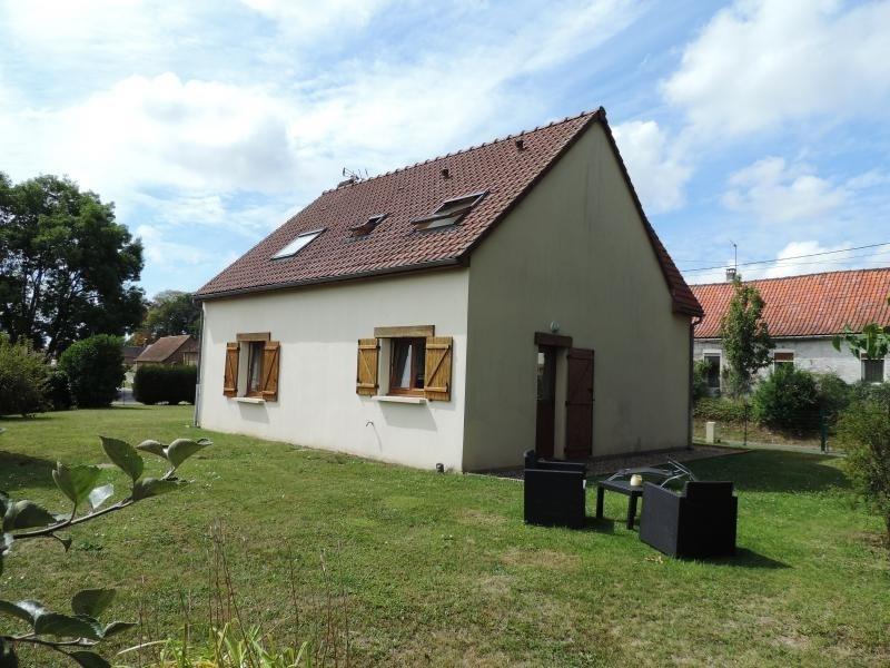 Vente maison / villa Le titre 185000€ - Photo 1