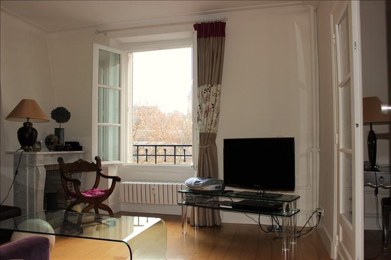 Vente de prestige appartement Paris 7ème 1144000€ - Photo 3