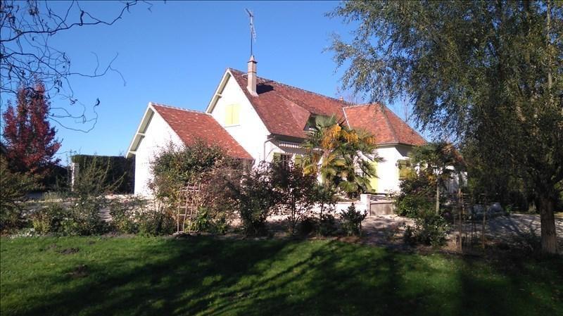 Sale house / villa Suevres 405000€ - Picture 3