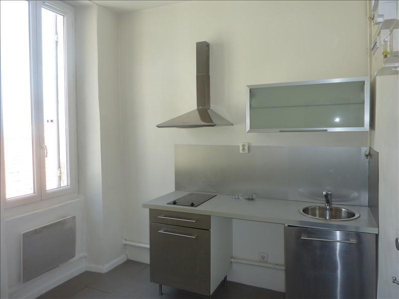 Alquiler  apartamento Marseille 7ème 410€ CC - Fotografía 2