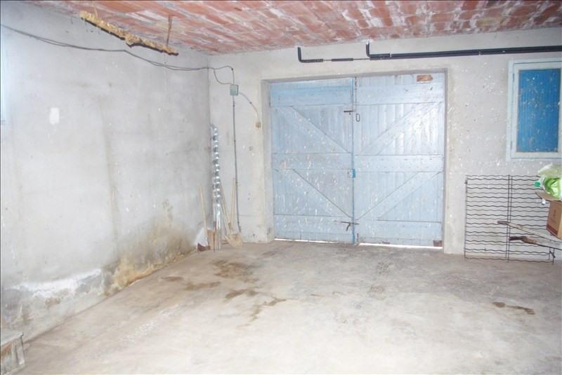 Sale house / villa Grisolles 160000€ - Picture 6