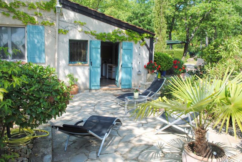 Vente maison / villa Fayence 475000€ - Photo 9