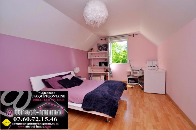 Vente maison / villa St maurice montcouronne 620000€ - Photo 15