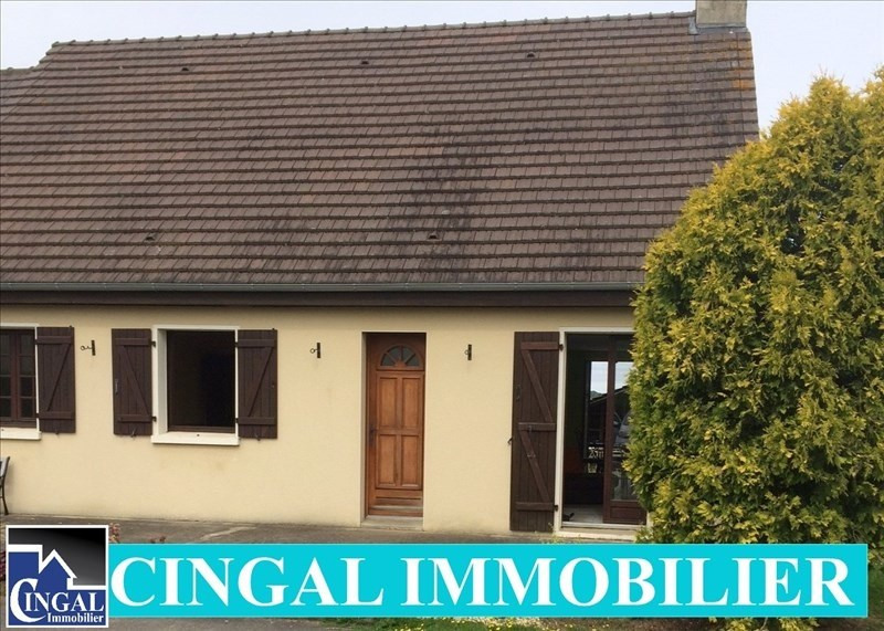 Vente maison / villa Moult 194 800€ - Photo 1