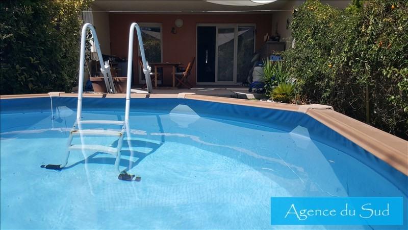 Vente appartement Roquevaire 295000€ - Photo 8