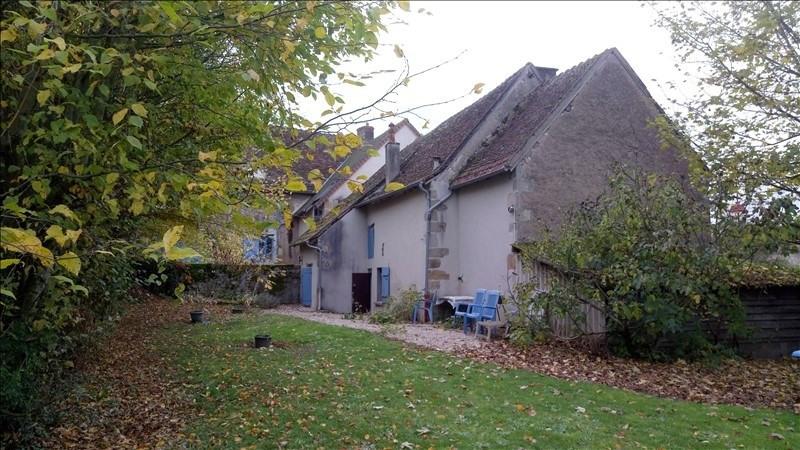 Vente maison / villa Autry issards 69550€ - Photo 1