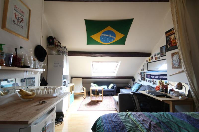 Location appartement Saint germain en laye 657€ CC - Photo 2