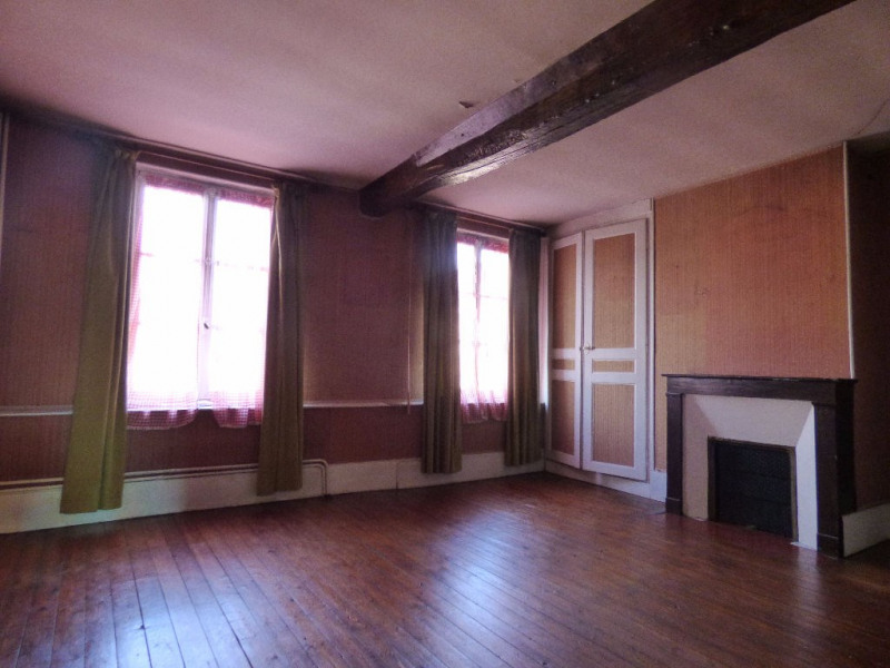 Vente maison / villa Les andelys 119000€ - Photo 5