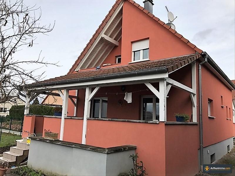 Sale house / villa Durrenentzen 240000€ - Picture 2