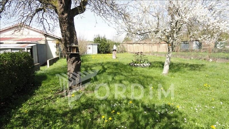 Sale house / villa Charny 64500€ - Picture 2