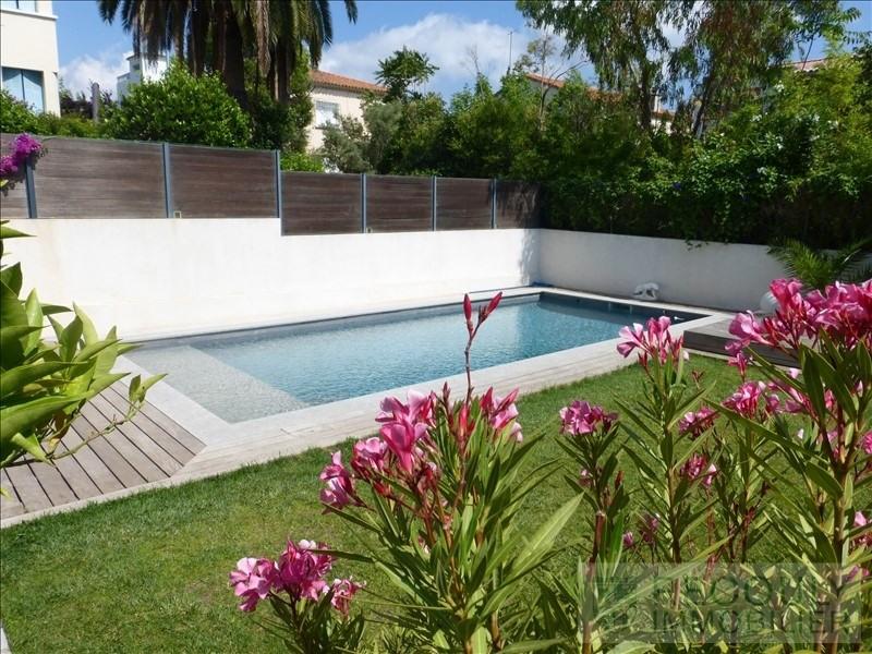 Vente de prestige maison / villa Marseille 8ème 1470000€ - Photo 1