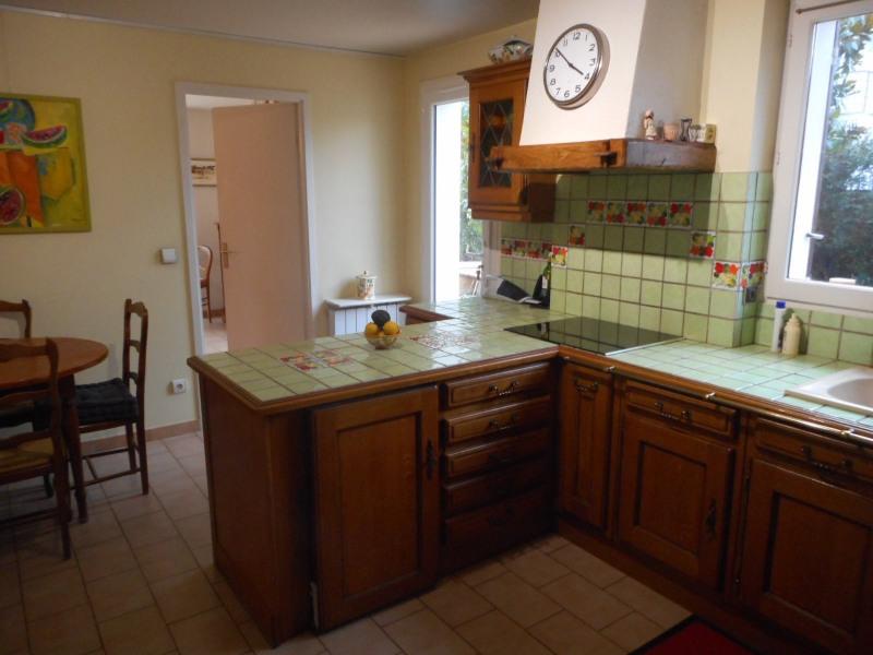 Vente maison / villa Chennevières-sur-marne 598000€ - Photo 4