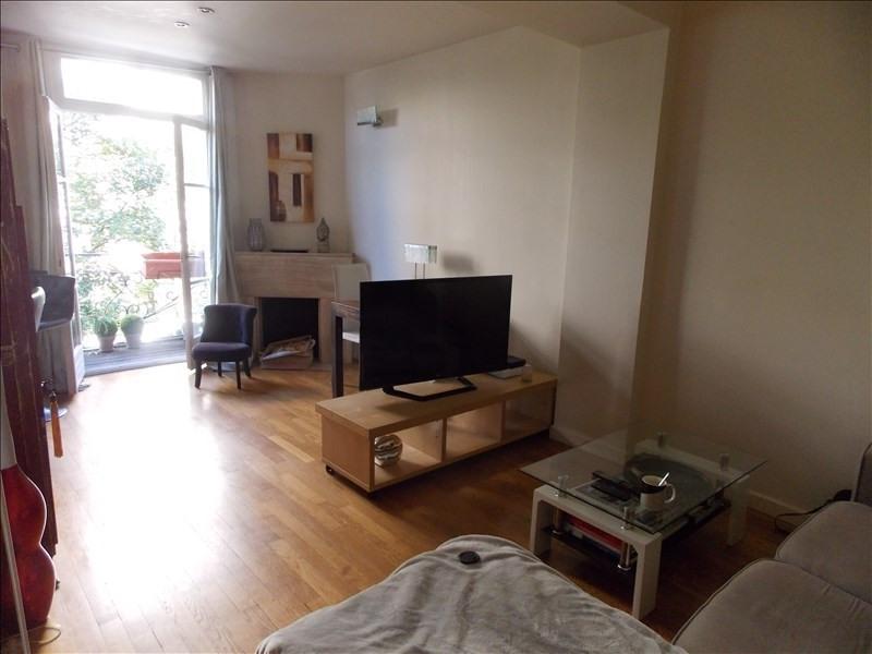 Vente appartement Suresnes 360000€ - Photo 2