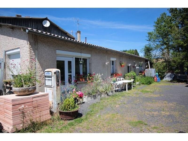 Sale house / villa St jeures 210000€ - Picture 1