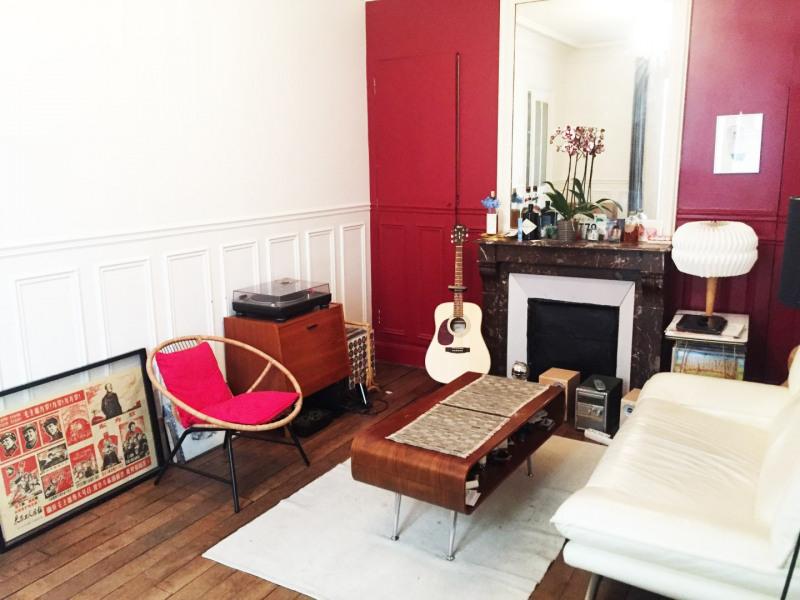 Vente appartement Paris 15ème 473800€ - Photo 1