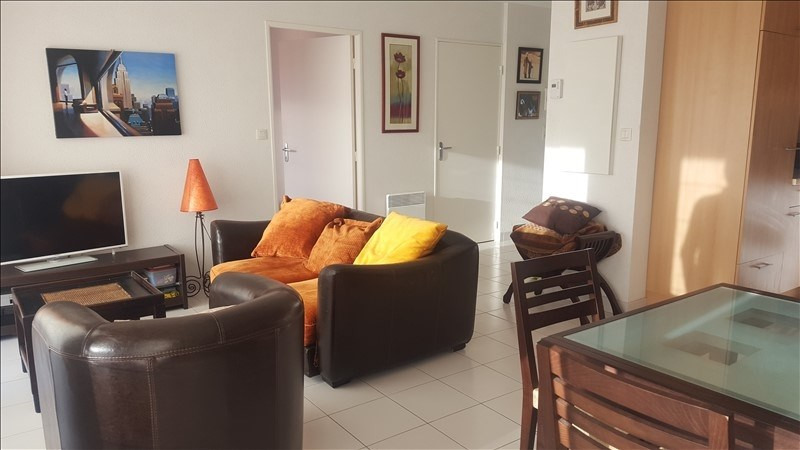 Sale apartment Fouesnant 193000€ - Picture 3