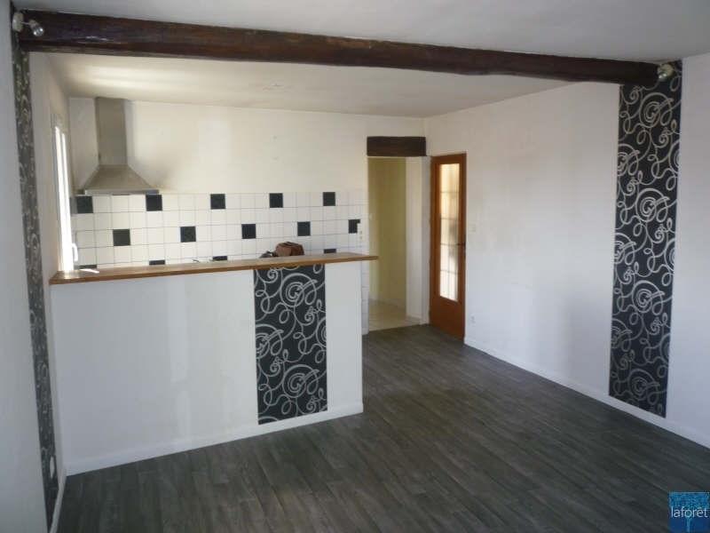 Appartement 4 pièces Vitry-le-François