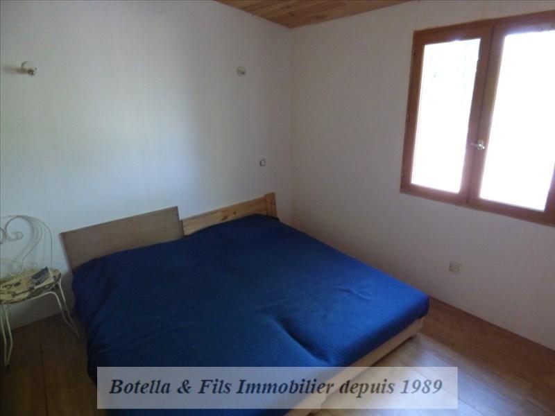 Venta  casa Barjac 155000€ - Fotografía 5