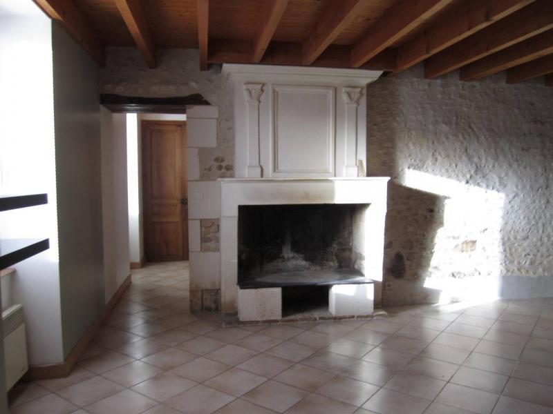 Sale house / villa Barbezieux-saint-hilaire 275600€ - Picture 4