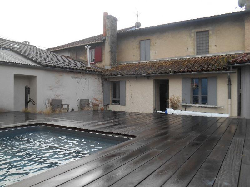 Sale house / villa La brede (secteur) 349000€ - Picture 3