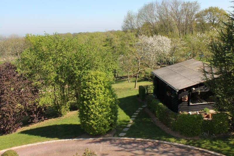 Vente maison / villa Villeneuve en perseigne 210000€ - Photo 10