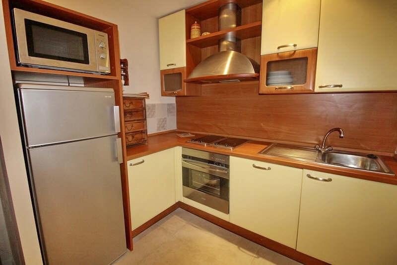 Vendita appartamento Nice 395000€ - Fotografia 5