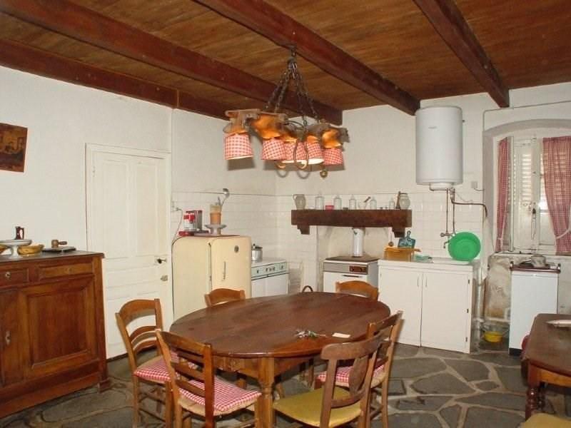 Sale house / villa Le chambon sur lignon 63000€ - Picture 4