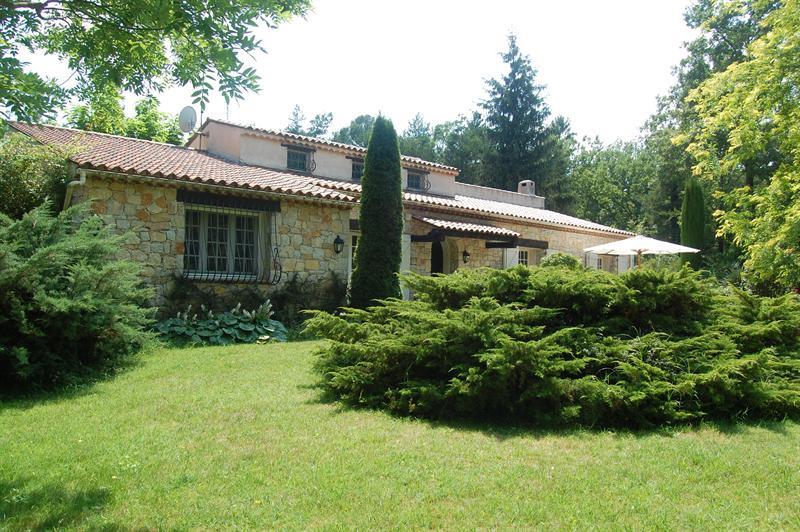 Deluxe sale house / villa Callian 749000€ - Picture 7