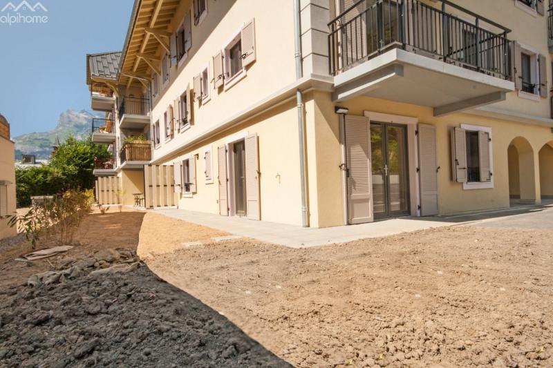 Vente appartement Saint gervais les bains 239000€ - Photo 1