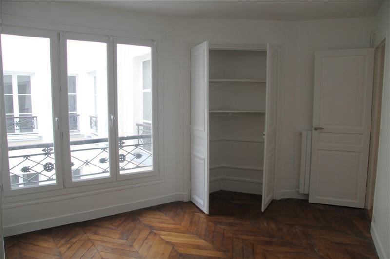 Verhuren  appartement Paris 8ème 3400€ CC - Foto 6