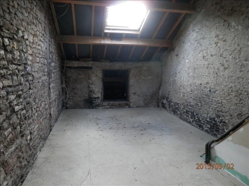 Vente maison / villa Le villars 106000€ - Photo 10