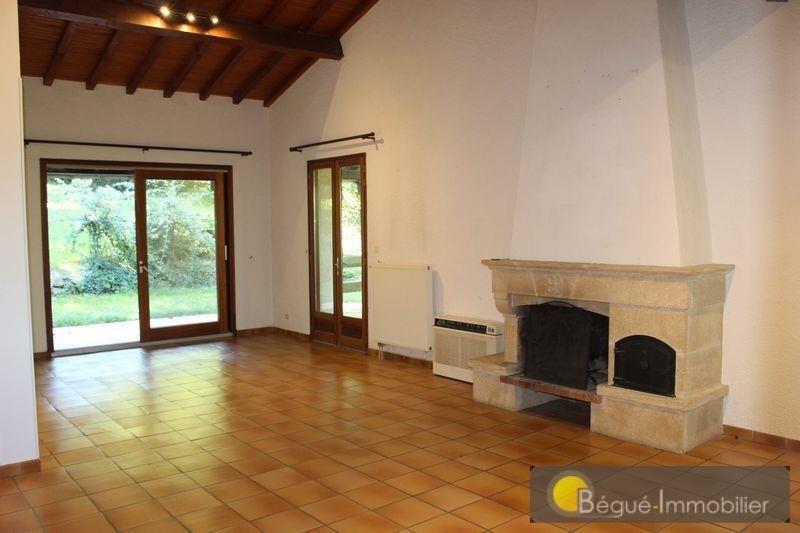 Vente maison / villa Pibrac 414500€ - Photo 4