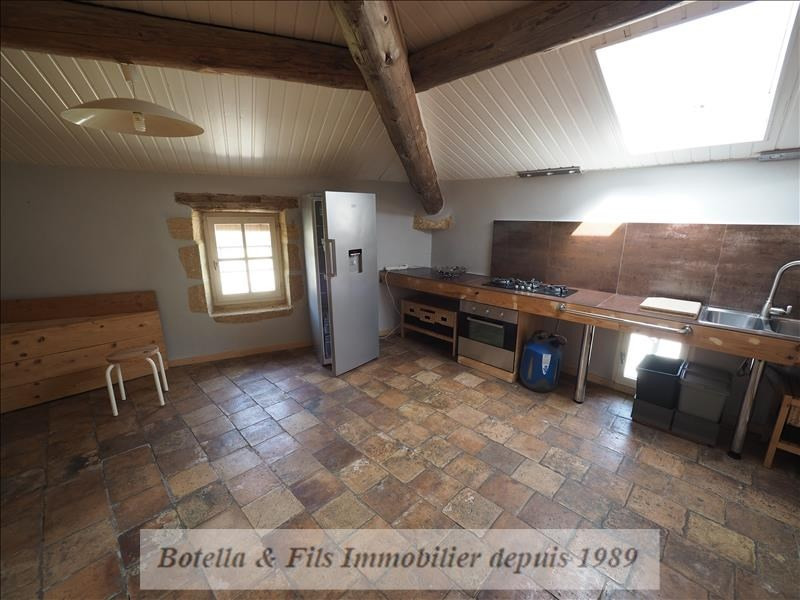 Immobile residenziali di prestigio casa Uzes 737000€ - Fotografia 11
