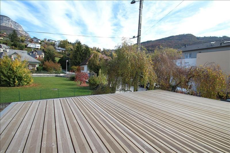 Vendita appartamento St alban leysse 227000€ - Fotografia 4