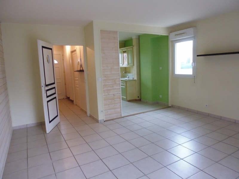 Vente maison / villa Poitiers 137800€ -  5