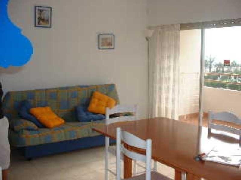 Location vacances appartement Roses santa-margarita 392€ - Photo 5