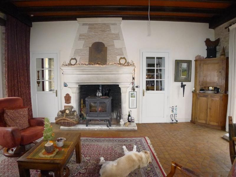 Vente de prestige maison / villa St raphael 577500€ - Photo 6