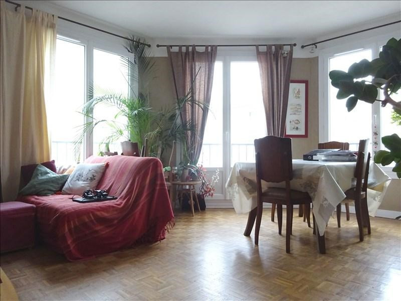 Sale apartment Brest 73 500€ - Picture 2