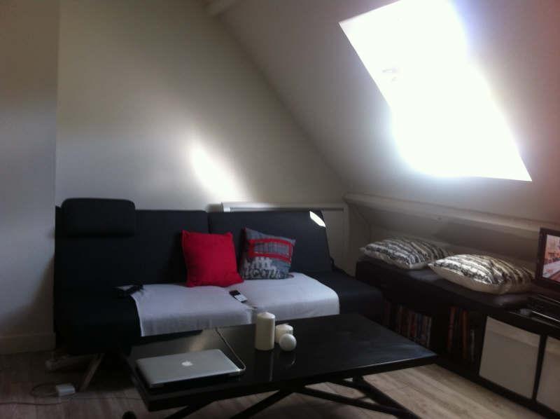 Rental apartment Le chatelet en brie 420€ CC - Picture 1