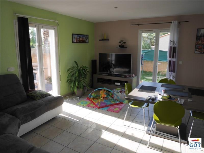 Revenda casa Rivesaltes 215000€ - Fotografia 2