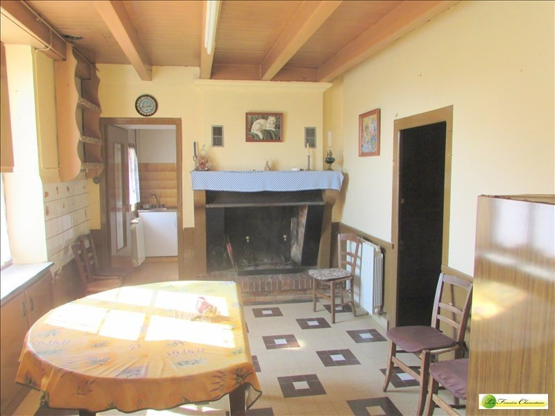 Sale house / villa Ranville breuillaud 44 000€ - Picture 3