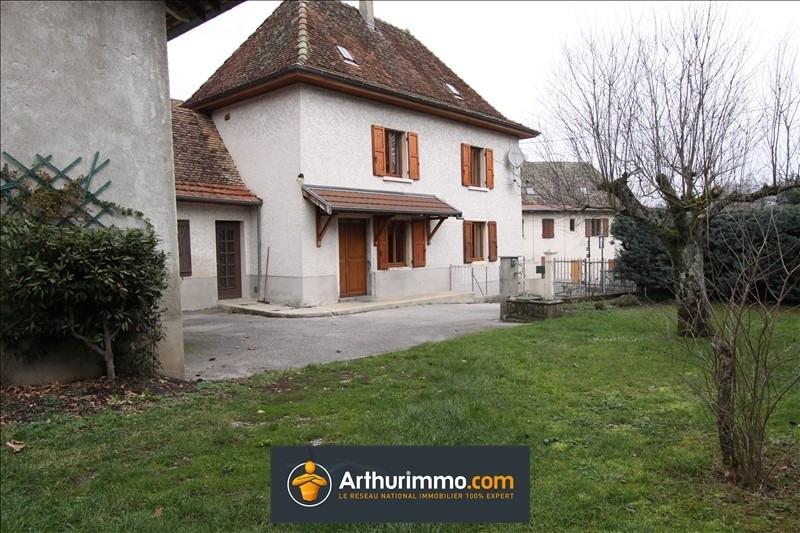 Sale house / villa Les avenieres 190000€ - Picture 2