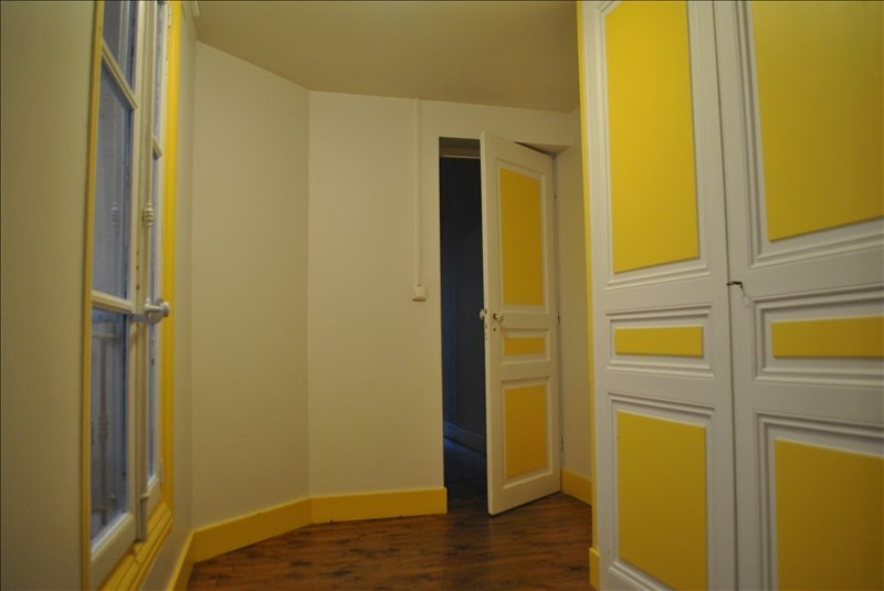Sale apartment Roanne 84500€ - Picture 4