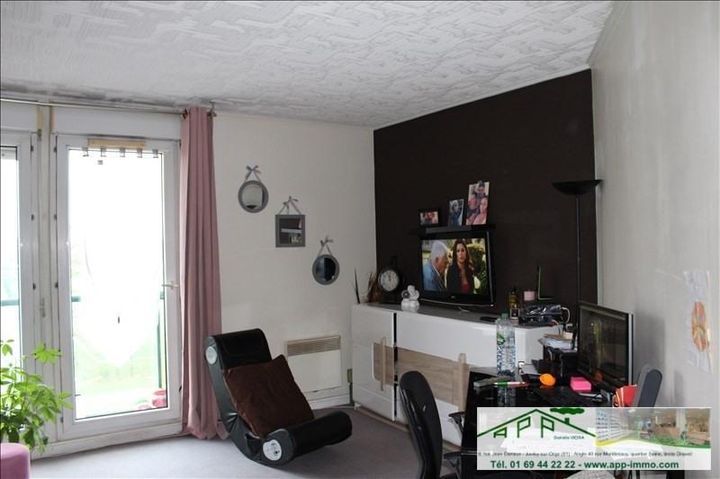 Rental apartment Draveil 755€ CC - Picture 2