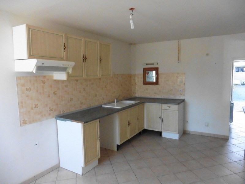 Sale house / villa Periers 69000€ - Picture 3