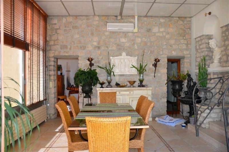 Vente maison / villa Bois le roi 699000€ - Photo 8