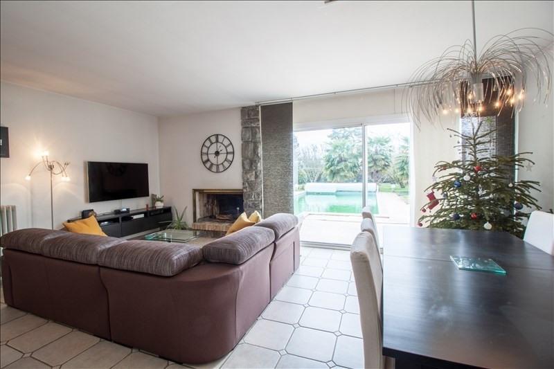 Vente maison / villa Lescar 15 minutes 275600€ - Photo 6