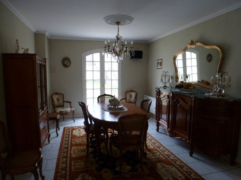 Vente maison / villa Senlis 549000€ - Photo 5