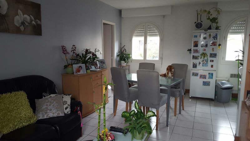 Location appartement St andre de cubzac 552€ CC - Photo 1